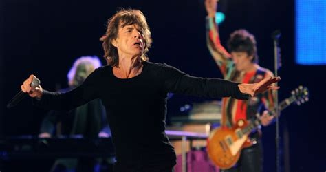 Mick Jagger Undergoes Successful Heart Surgery, Is