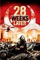 28 Weeks Later (2007) - Posters — The Movie Database (TMDb)