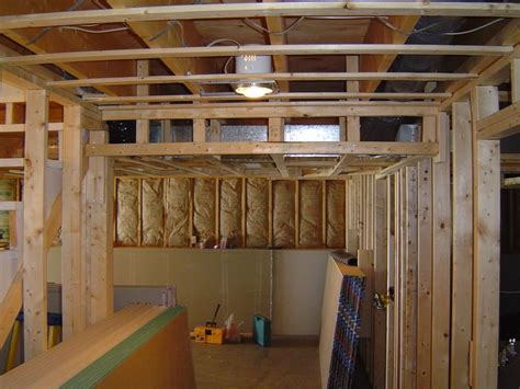 Framing Basement Walls Metal Studs Office Christmas Party Decorations Edinburgh After Fun Games To Play At Company Backyard Ideas Class Easy Food Giveaways