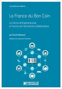 Bon Coin Lille De France : la france du bon coin institut de l 39 entreprise ~ Gottalentnigeria.com Avis de Voitures