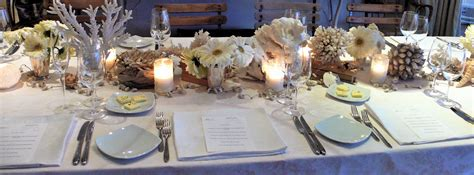 Dinner Party Table Settings Ideas 17 Best Images About