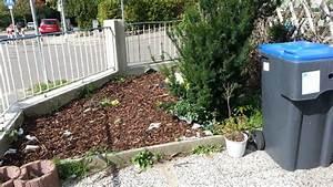 Kleiner Zaun Für Beet : sonniger kleiner vorgarten mein sch ner garten forum ~ Buech-reservation.com Haus und Dekorationen