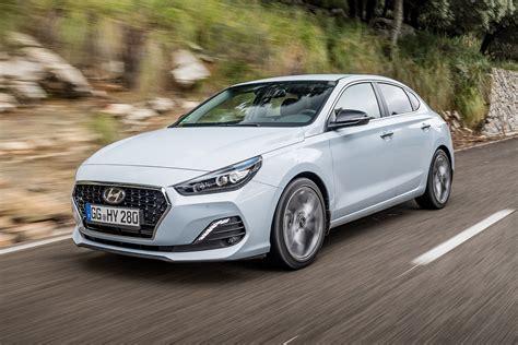 Hyundai i30 Fastback 1.4 T-GDi petrol review