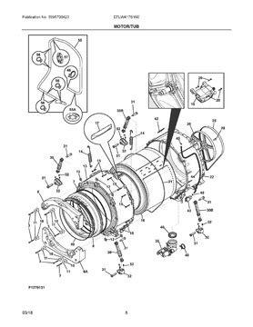Eifls55imb0 Parts Diagram