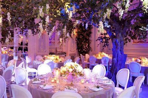 fabulous luxurious indoor garden wedding wedding