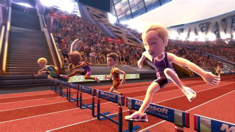 Kinect Sports (Xbox 360) News, Reviews, Screenshots, Trailers
