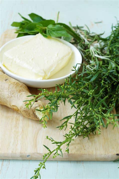 estragon cuisine recette beurre d 39 estragon