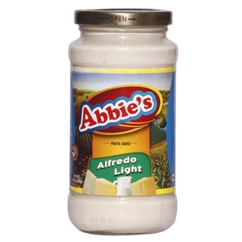 light pasta sauce alfredo light pasta sauce abbies naturesbasket co in