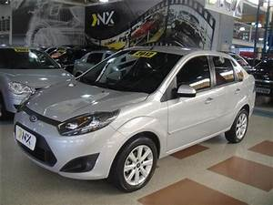 Ford Fiesta 1 6 Rocam Sedan 8v Flex 4p Manual 2011  2012