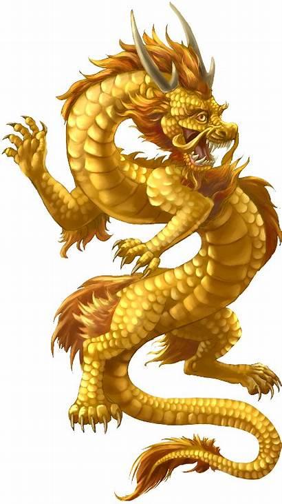 Dragon Japanese Type