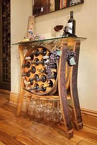 25 brilliant diy ways of reusing wine barrels