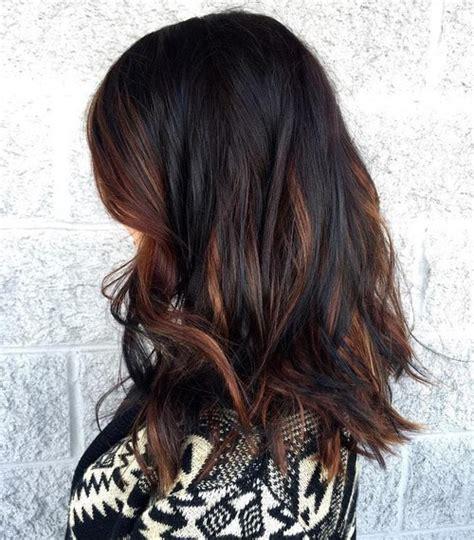 great hair color 20 great hair ideas for winter pretty hair color ideas 2019