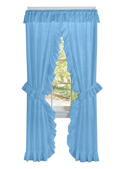 white priscilla curtains with attached valance priscilla curtains with attached valance priscilla