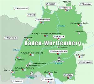 Postleitzahl Baden Baden : rust karte deutschland my blog ~ Orissabook.com Haus und Dekorationen