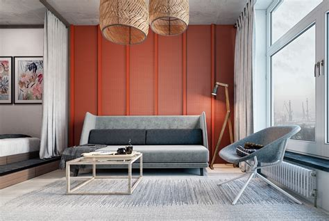 styling small apartments small apartment design with scandinavian style that looks charming roohome designs plans