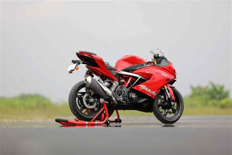 Tvs Classic 4k Wallpapers by Tvs Apache Rr 310 Photos Motoring World