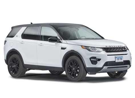 Land Rover Discovery Sport Backgrounds by 2015 Land Rover Discovery Sport Reviews And Ratings From