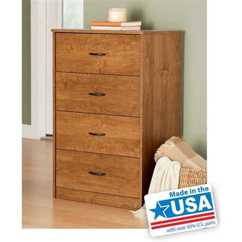 4 drawer dresser chest wood grain bedroom furniture jfgjdshg