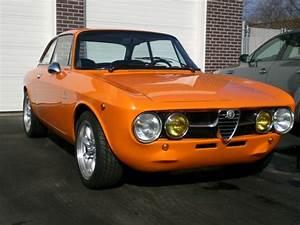 Sold  U0026gt 1972 Alfa Romeo 1750 Gtv