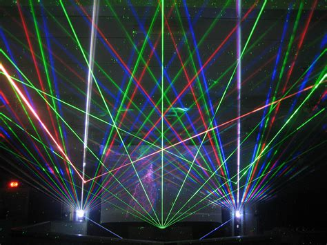 Make Your Outdoor Amazing With Laser Outdoor Lights