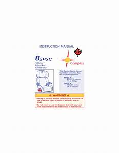 B505c Manuals