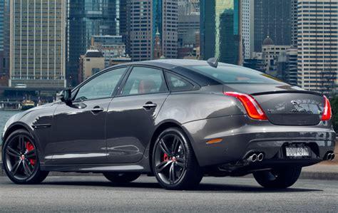 Gambar Mobil Jaguar Xj by Jaguar Produksi Mobil Terbaru Xj Dengan Desain Generasi Baru