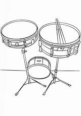 Snare Coloring Drums Instruments Drum Musical Side Ausmalbild Piano Grand Ausmalbilder Steinway Sons Zum Ausdrucken Kategorien Kolorowanka Drukuj sketch template