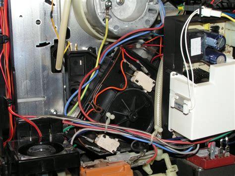 siemens koffiemachine defect siemens surpresso tk68001 s60 antrieb tauschen was