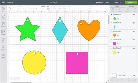 Download free svg vectors for commercial use. How to Make Gift Tags with your Cricut + Free SVG Templates