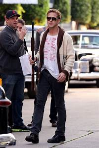 More Pics of Ryan Gosling Wayfarer Sunglasses (4 of 11 ...