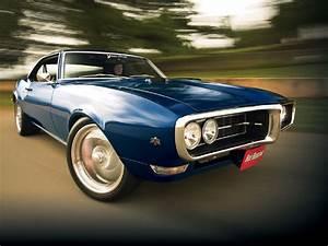 Adrienne Janic's 1968 Pontiac Firebird - Hot Rod Network