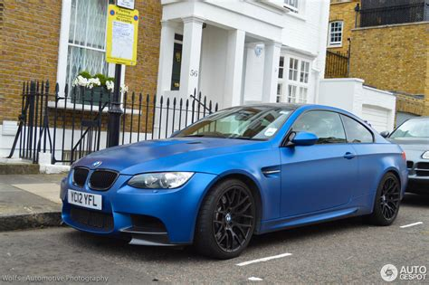 bmw   coupe  performance edition  august