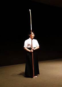 Naginata Martial Artist | Okinawa Institute of Science and ...
