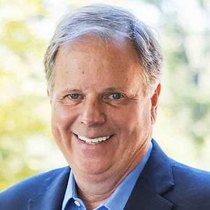 Will Doug Jones win the 2017 U.S. Senate special election ...