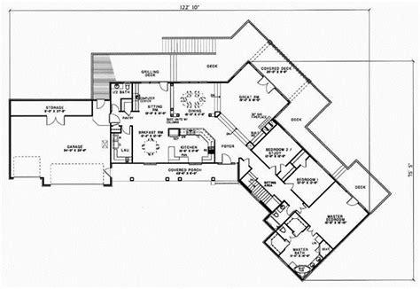 4 bedroom ranch floor plans 4 bedroom ranch house floor plans bedroom ideas pictures