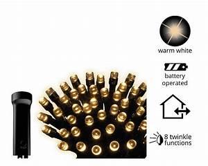 Led Lichterkette Außen Batterie : kaemingk lichterkette ricelight 192 led batterie blinkfunktion au en 14m schwarz kaufen ~ Orissabook.com Haus und Dekorationen