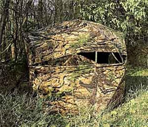 ground blinds for bow bull archery blinds