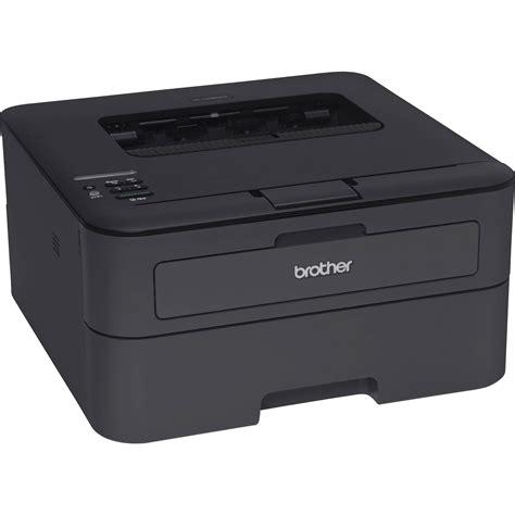 hl s5687w l brother hl l2340dw monochrome laser printer hl l2340dw b h