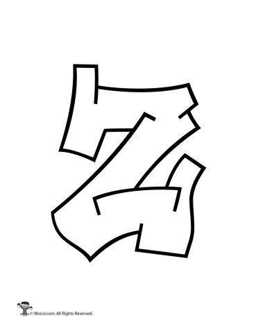 graffiti capital letter  lettering alphabet bubble
