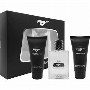 Ford Mustang Classic 3 Pc. Gift Set | Gifts Sets For Him | Beauty & Health | Shop The Exchange