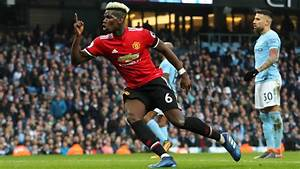 Pogba Wins Manchester Derby With Help From Lack Of VAR
