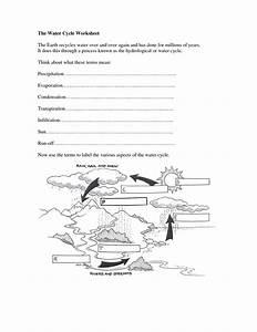Water Cycle Diagrams