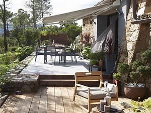 Stores Bannes Castorama : tonnelle de jardin leroy merlin tonnelle de jardin 4x3 ~ Premium-room.com Idées de Décoration