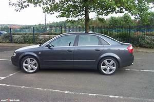 Audi A4 V6 Tdi : wheels for 2004 1 8t quattro sport avant 190 audi ~ Medecine-chirurgie-esthetiques.com Avis de Voitures