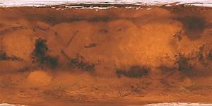 Mars Planet Map (page 3) - Pics about space