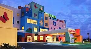 Edinburg Children's Hospital | Wikoff Design Studio
