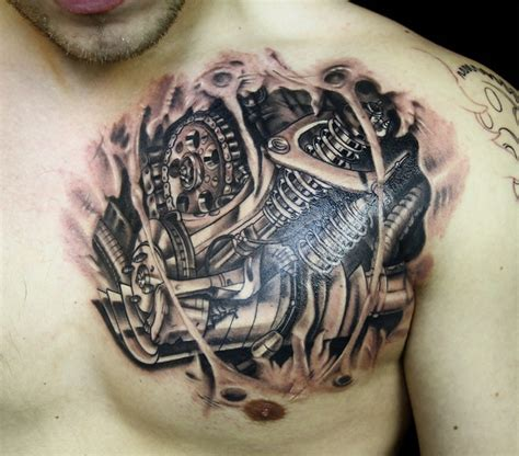 coole 3d tattoos 3d tattoos and designs page 106