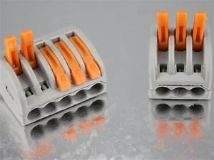 Wire Splice