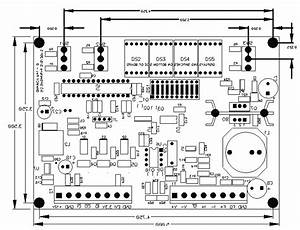 Inverter Welder Schematic Circuit Diagram