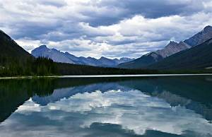 Why, You, Should, See, The, Spray, Lakes, In, Canada, This, Summer